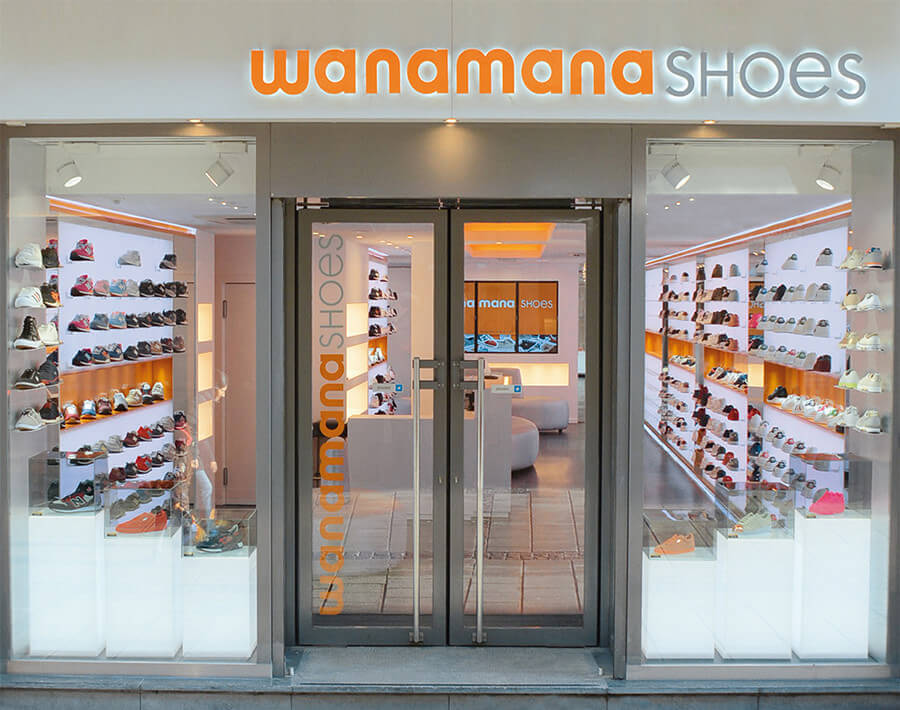 Image result for WANAMANASHOES
